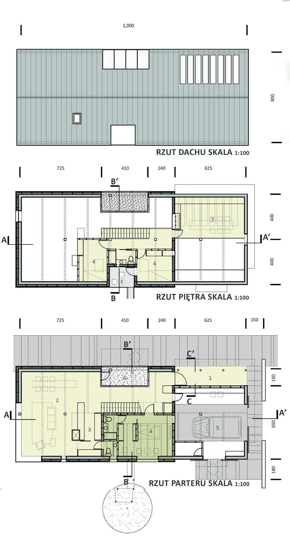 winiewicz architekci  u00bb dom kujawsko